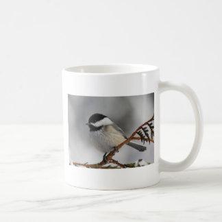 メインの《鳥》アメリカゴガラ コーヒーマグカップ