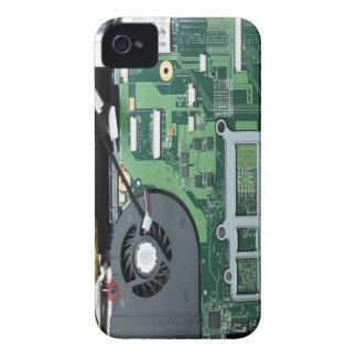 メインボードのおもしろいな例v3 Case-Mate iPhone 4 ケース