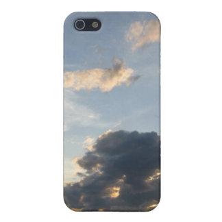 メイン上の空 iPhone 5 カバー