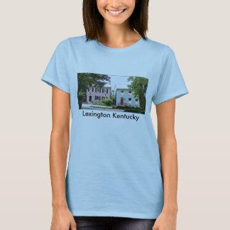 メイン・ストリート#3、レキシントンケンタッキー Tシャツ