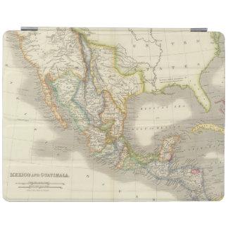 メキシコおよびグアテマラ iPadスマートカバー
