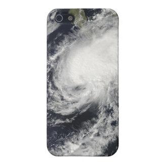 メキシコに近づいている熱帯嵐リック iPhone 5 カバー
