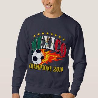 メキシコのチャンピオン スウェットシャツ