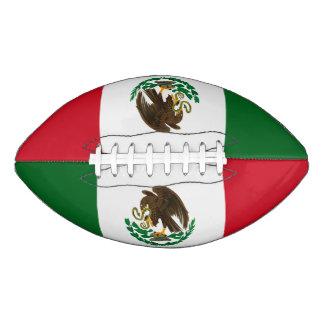 メキシコの旗 アメリカンフットボール