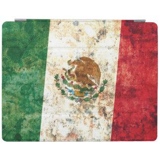 メキシコの旗 iPadスマートカバー