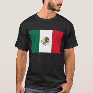 メキシコの旗 Tシャツ