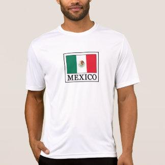 メキシコのTシャツ Tシャツ