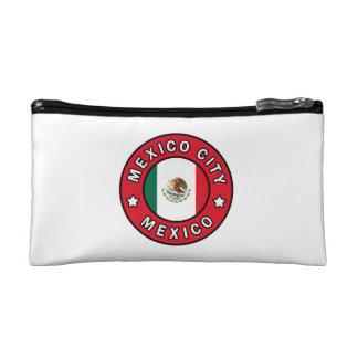 メキシコシティメキシコ コスメティックバッグ
