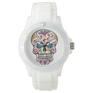 メキシコスカルの腕時計 腕時計