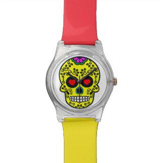 メキシコスカルMay28thの腕時計 腕時計