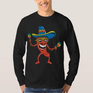 メキシコチリペッパー Tシャツ