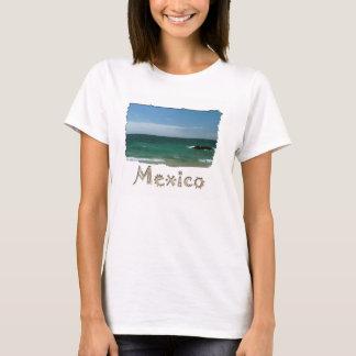 メキシコビーチヴィスタ; メキシコの記念品 Tシャツ