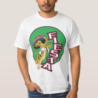 メキシコフェスタ Tシャツ