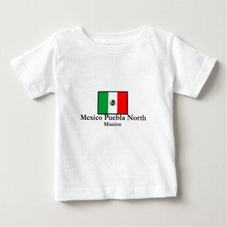 メキシコプエブラの北の代表団 ベビーTシャツ