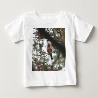メキシコマシコ ベビーTシャツ