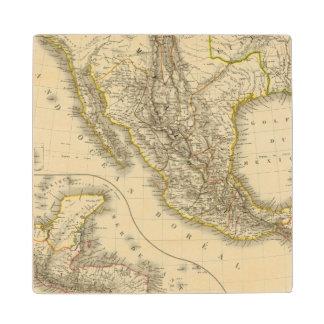 メキシコ人米国、中央アメリカ ウッドコースター