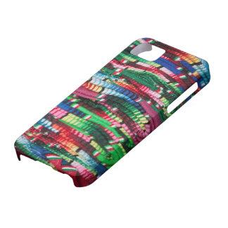 メキシコ人Serapes iPhone SE/5/5s ケース