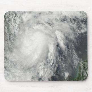 メキシコ湾の熱帯嵐Hermine マウスパッド