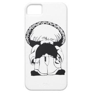 メキシコ男の電話箱 iPhone SE/5/5s ケース