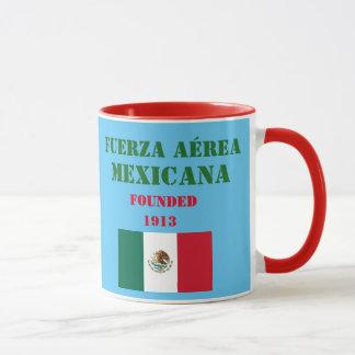 メキシコ空軍コーヒー・マグ マグカップ