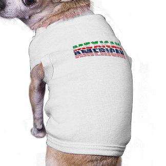 メキシコ系アメリカ人ペット衣類 ペット服
