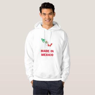 メキシコ製 パーカ
