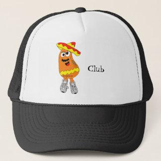メキシコ跳躍豆の漫画の帽子 キャップ