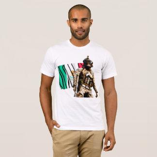 メキシコ軍隊 Tシャツ
