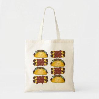 メキシコ食糧タコスエンチラーダエンチラーダのトートバック トートバッグ
