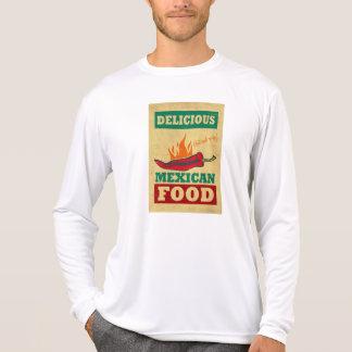 メキシコ食糧 Tシャツ