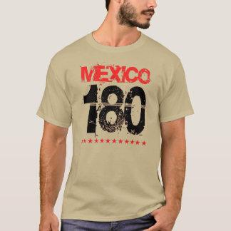 メキシコ180 Tシャツ