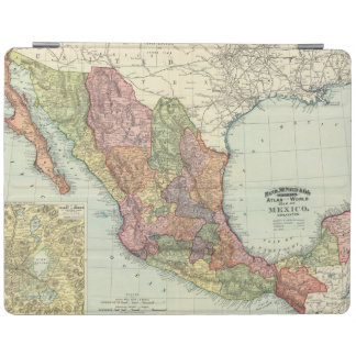 メキシコ7 iPadスマートカバー