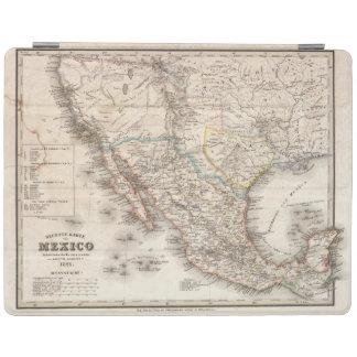 メキシコ8 iPadスマートカバー