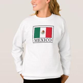 メキシコ スウェットシャツ