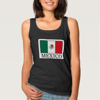 メキシコ タンクトップ