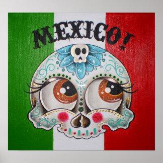 メキシコ ポスター
