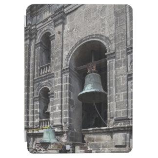 メキシコ、メキシコシティ、Zocalo。 鐘桜 iPad Air カバー