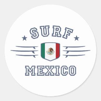 メキシコ ラウンドシール
