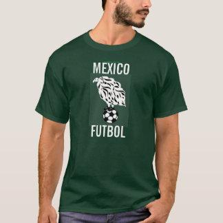 メキシコFUTBOL Tシャツ