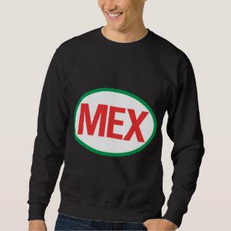 メキシコMEX スウェットシャツ