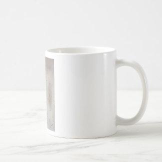 メサの元のデザイン消えていく人々 コーヒーマグカップ