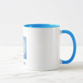 メシア的な勉強のマグ マグカップ