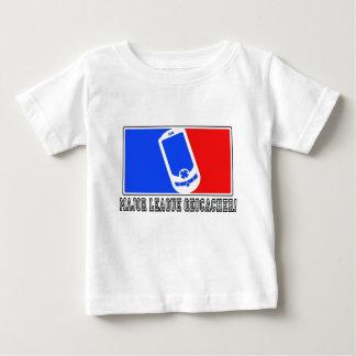 メジャーリーグGeocacher ベビーTシャツ