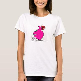 メスのエイリアン Tシャツ