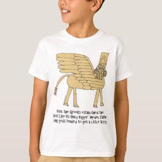 メソポタミアGod.pdf Tシャツ