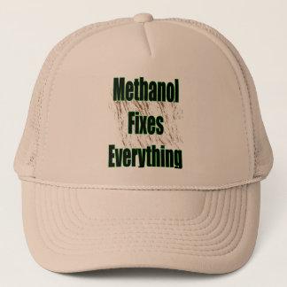 メタノールはすべてを1修理します キャップ