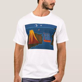 メッシーナの海峡2006年 Tシャツ