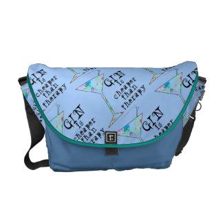 メッセンジャーバッグ-ジンはセラピーより安いです メッセンジャーバッグ