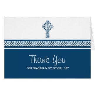 メッセージカードありがとう カード