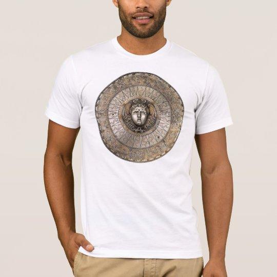 メドゥーサの盾 Tシャツ
